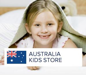 Australia Kids Store