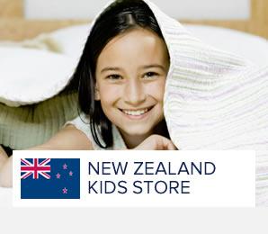 New Zealand Kids Store